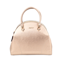 MATMAZEL GOLD LADIES HANGBAG