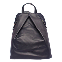 MATMAZEL NAVY BLUE BAG