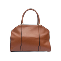 MATMAZEL TABA STRUCTURED HANDBAG