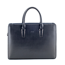 MATMAZEL BLACK BLACK BRIEFCASE HANDBAG