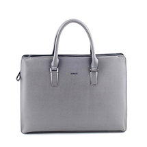 MATMAZEL GREY GREY BRIEFCASE HANDBAG