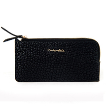MATMAZEL BLACK CLUTCH HANDBAG