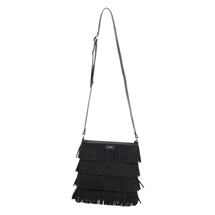 MATMAZEL BLACK LADIES HANGBAG