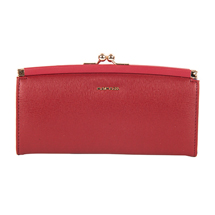 MATMAZEL RED CLUTCH