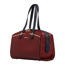 MATMAZEL BURGUNDY LADIES HANGBAG