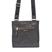 MATMAZEL BLACK DUAL COLORED MESSENGER BAG